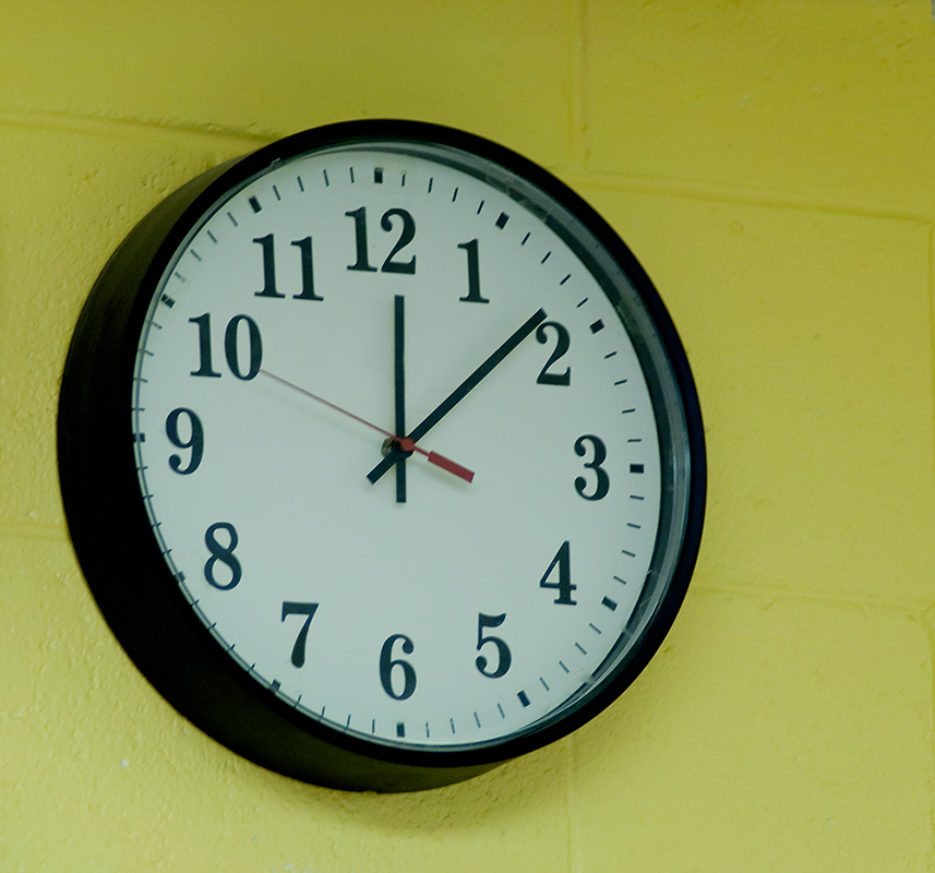 Clock, Timekeeping, Blog,PA Today